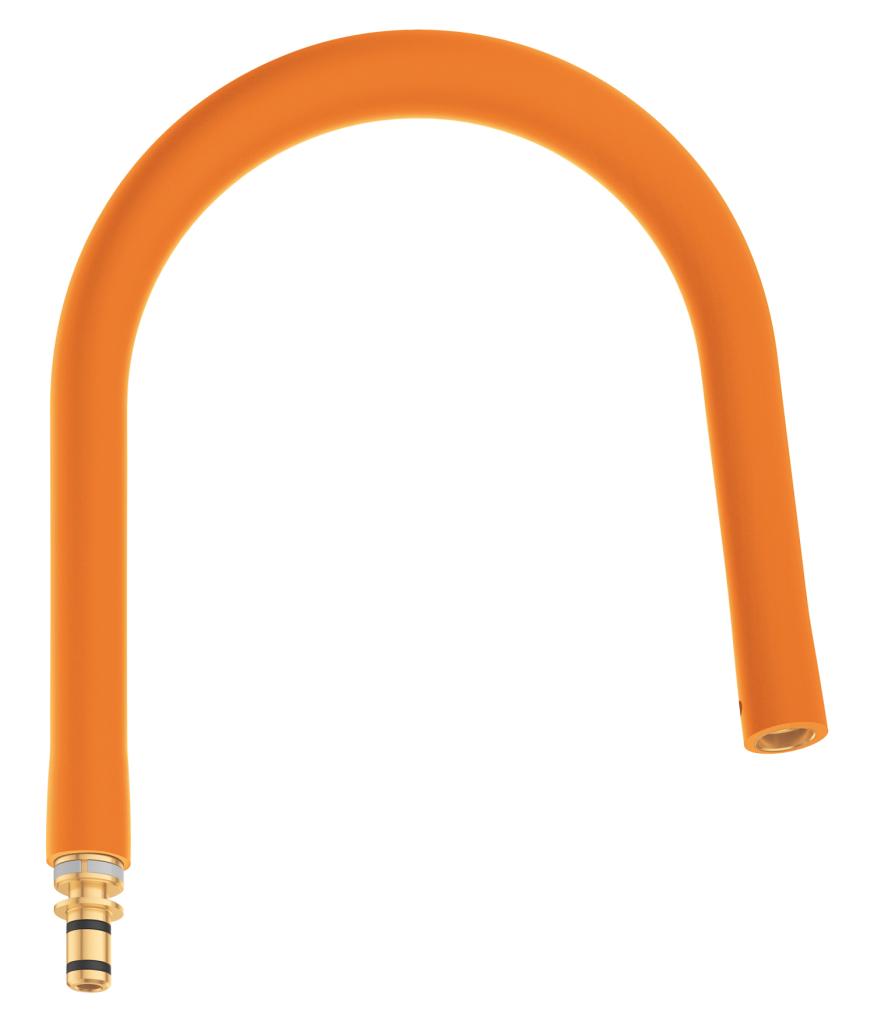 Grohe Essence Hadice ke dřezové baterii, oranžová 30321YR0