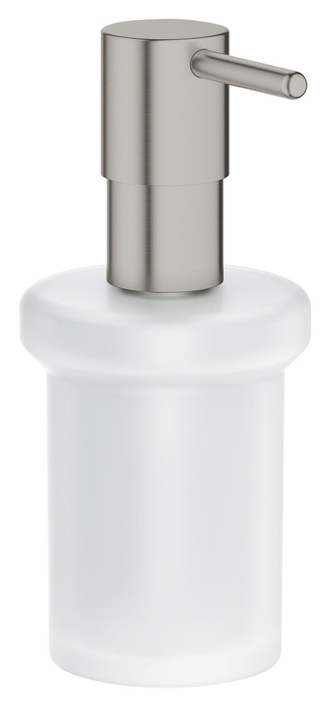 Grohe Essentials Dávkovač tekutého mýdla, supersteel 40394DC1