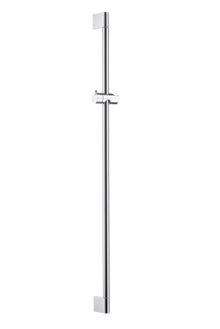 Hansgrohe Unica'Crometta Sprchová tyč 0,90 m bez sprchové hadice, chrom 27609000