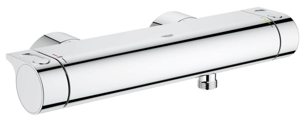 Grohe Grohtherm 2000 Termostatická sprchová baterie, chrom 34169001