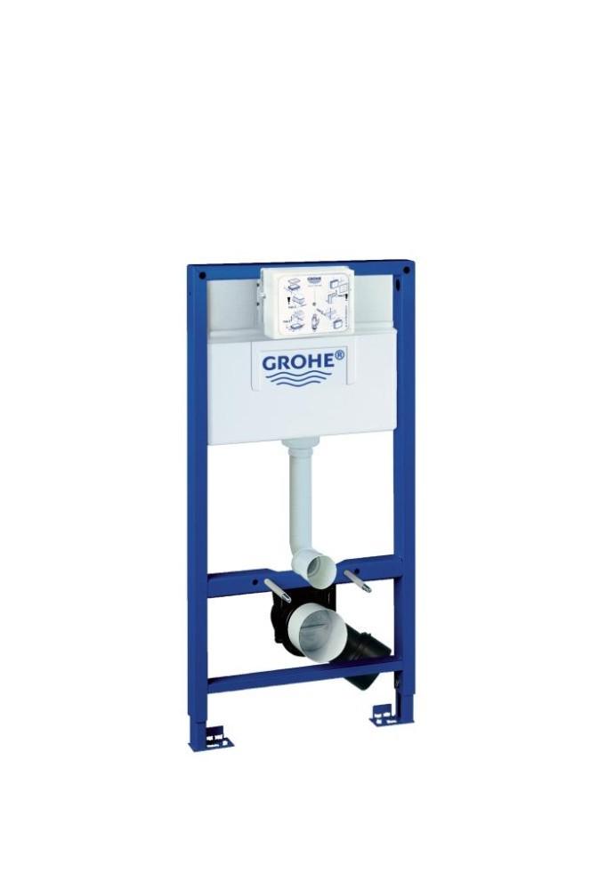 Grohe Rapid SL pro závěsné WC 38525001