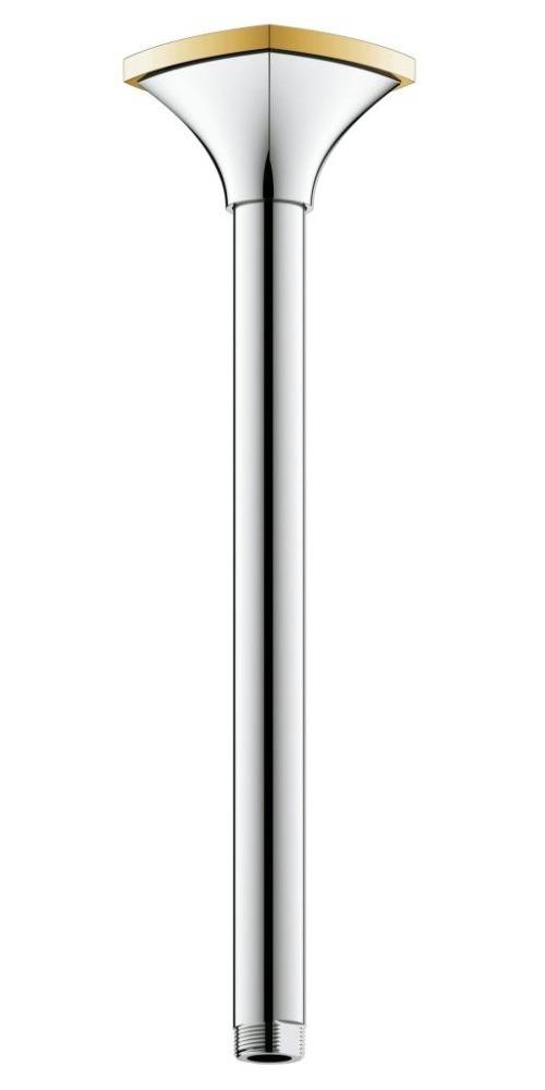 Grohe Grandera Stropní výpusť, 292 mm, chrom/zlato 27982IG0