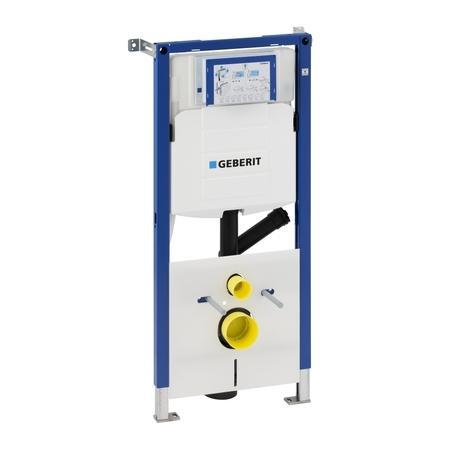 Geberit DUOFIX pro závěsné WC, nádržka UP 320 111.367.00.5