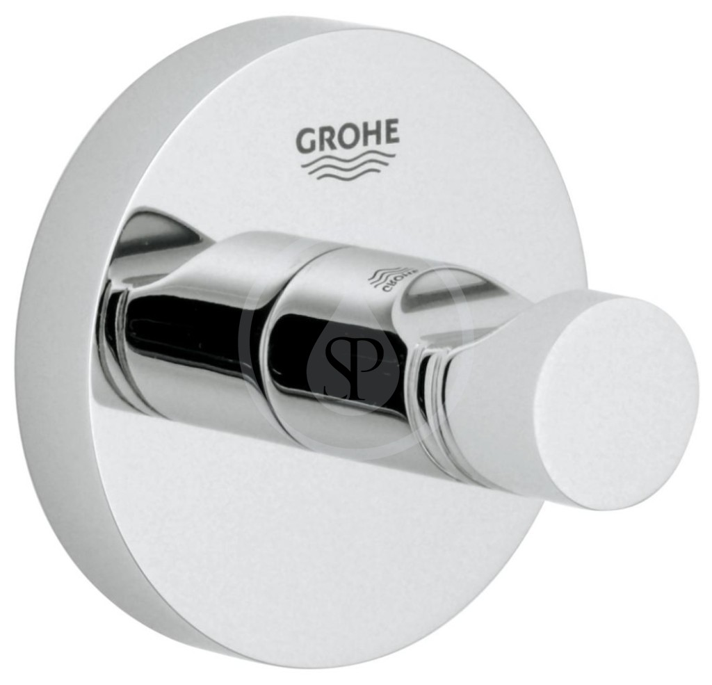 Grohe Essentials háček, chrom 40364000