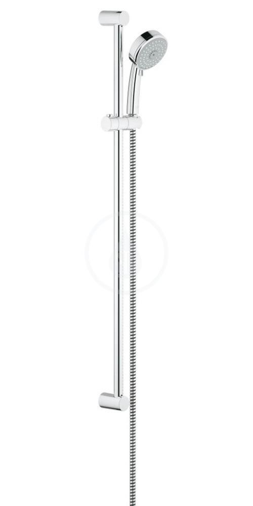Grohe Tempesta Cosmopolitan Sprchová souprava, 3 proudy, 900 mm, chrom 27789001