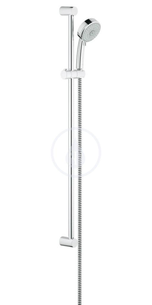 Grohe Tempesta Cosmopolitan Sprchová souprava, 4 proudy, 900 mm, chrom 27790001