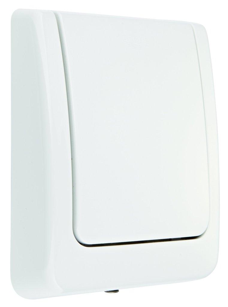 Grohe Náhradní díly Ovládací tlačítko, bílé 43048SH0