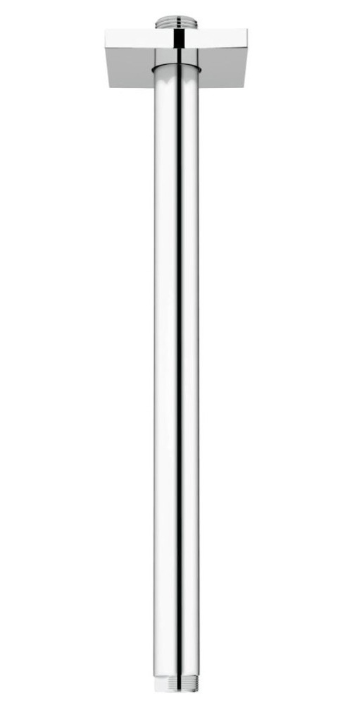Grohe Rainshower F Stropní výpusť, 292 mm, chrom 27484000