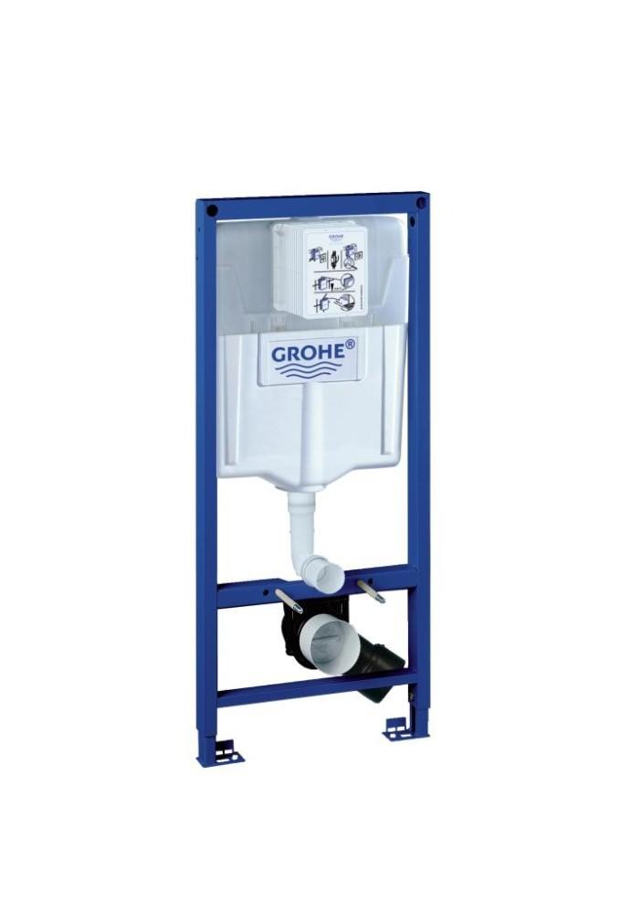 Grohe Rapid SL pro závěsné WC 38528001