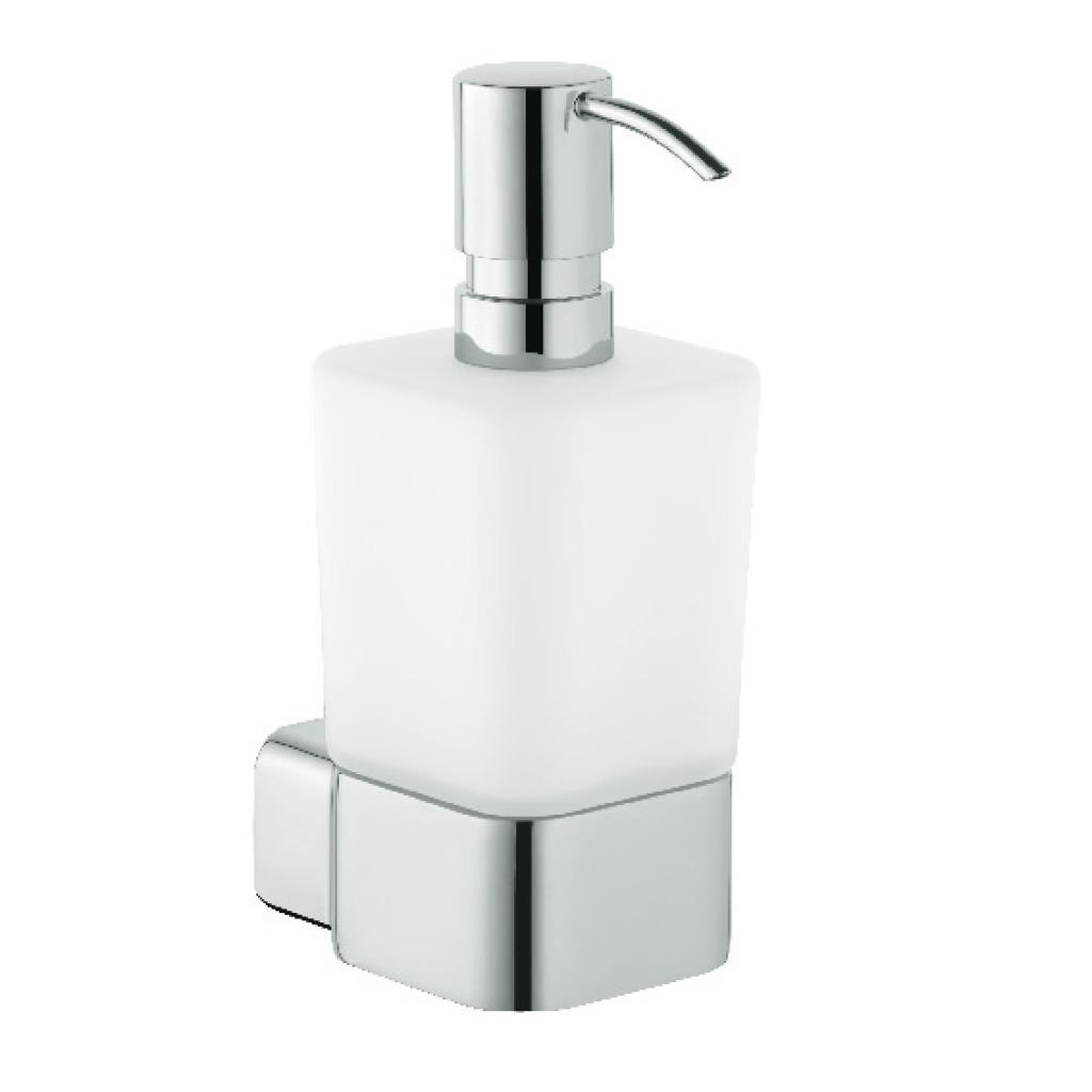 Kludi E2 Dávkovač tekutého mýdla, chrom 4997605