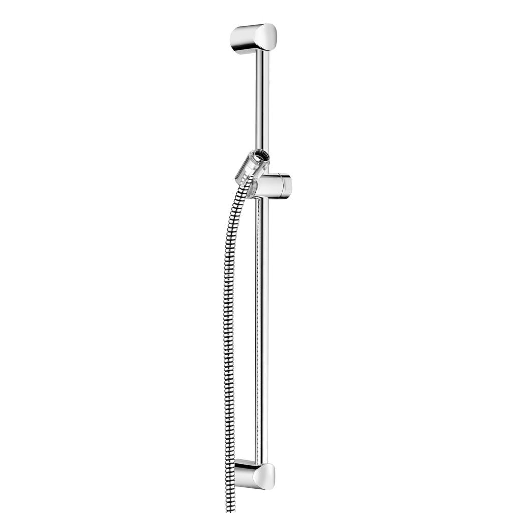 Kludi Logo Sprchová tyč 600 mm, chrom 6806005-00