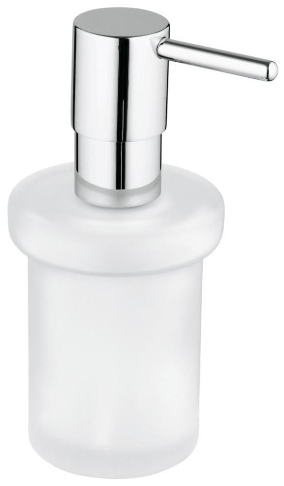 Grohe Essentials Dávkovač tekutého mýdla, chrom 40394001