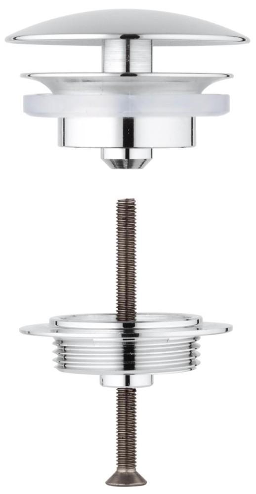 Grohe Náhradní díly Vypouštěcí ventil, chrom 65808000