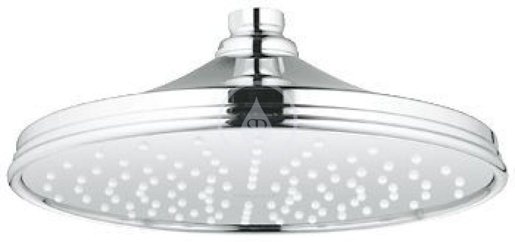 Grohe Rainshower Rustic Hlavová sprcha 1jet, chrom 28375000