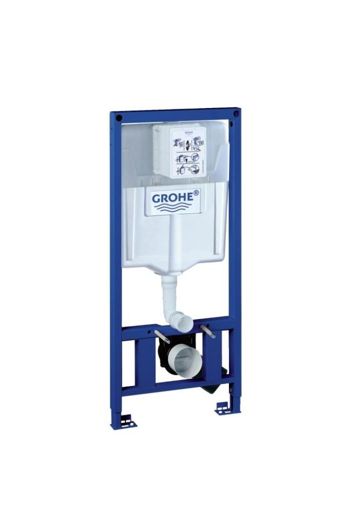 Grohe Rapid SL pro závěsné WC 38897000
