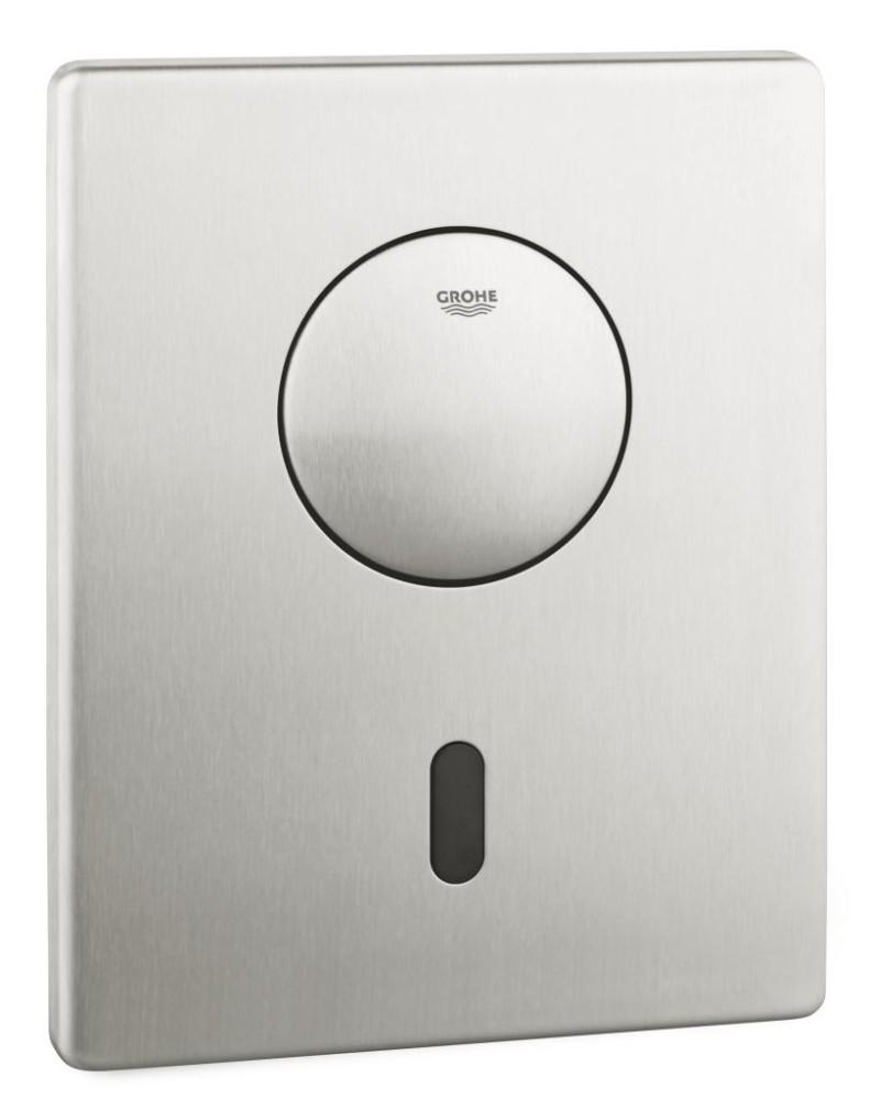 Grohe Tectron Skate Infračervená elektronika pro WC nádržky, ušlechtilá ocel 37419SD0
