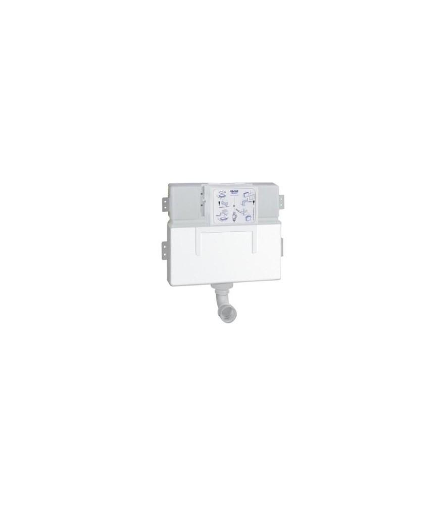 Grohe Uniset Splachovací nádržka pro WC 38422000