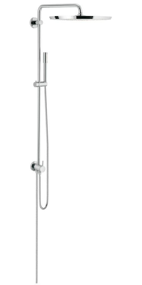 Grohe Rainshower Sprchový systém, chrom 27175000