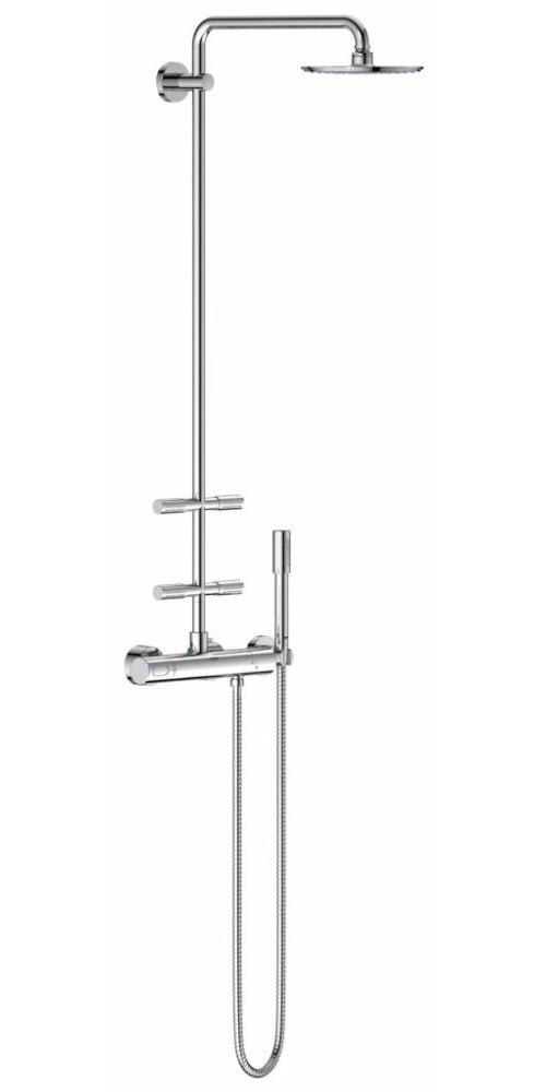 Grohe Rainshower Sprchový systém, chrom 27374000