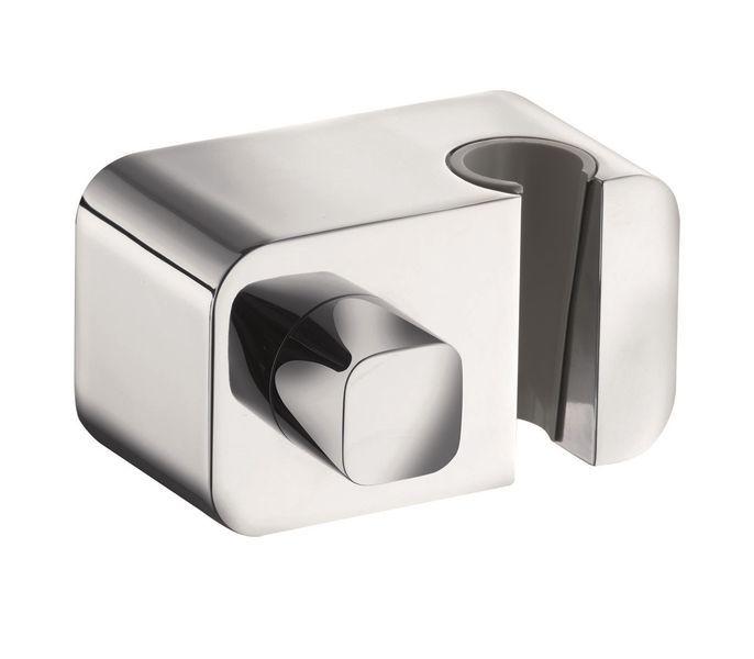 Kludi A-Qa Nástěnné kolínko s držákem sprchy, chrom 6556105-00
