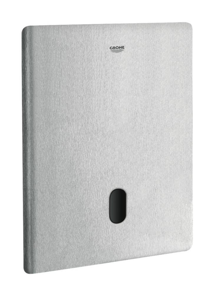 Grohe Tectron Skate Infračervená elektronika pro WC, kartáčovaná nerez ocel 37505SD0