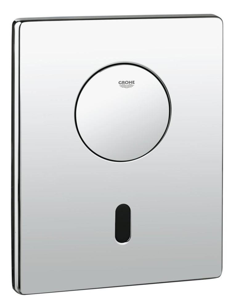 Grohe Tectron Skate Infračervená elektronika pro WC, chrom 37504000