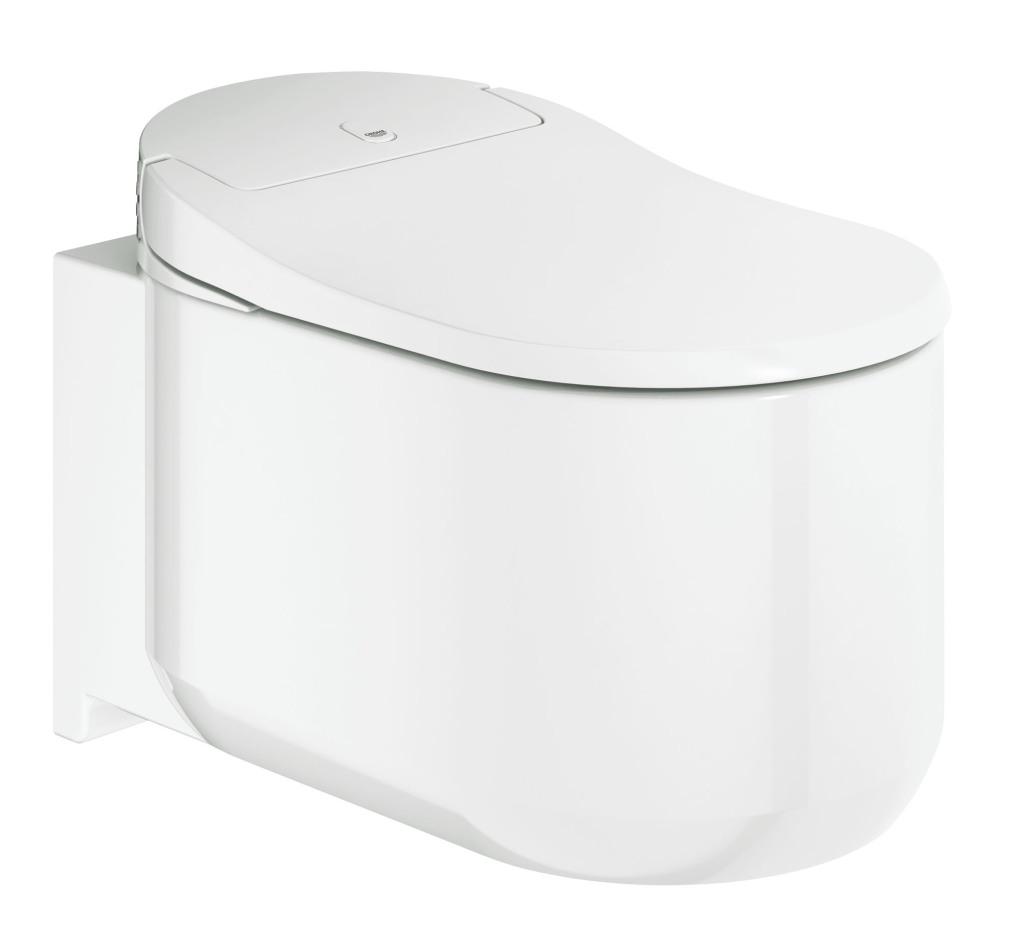 Grohe Sensia Arena Sprchová toaleta, alpská bílá 39354SH0