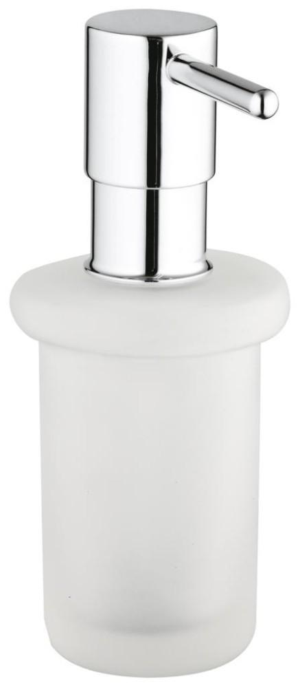 Grohe Veris Dávkovač tekutého mýdla, chrom 40389000