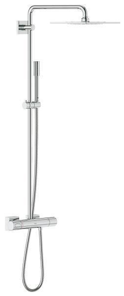 """Grohe Rainshower Sprchový systém F-series System 10"""", chrom 27569000"""