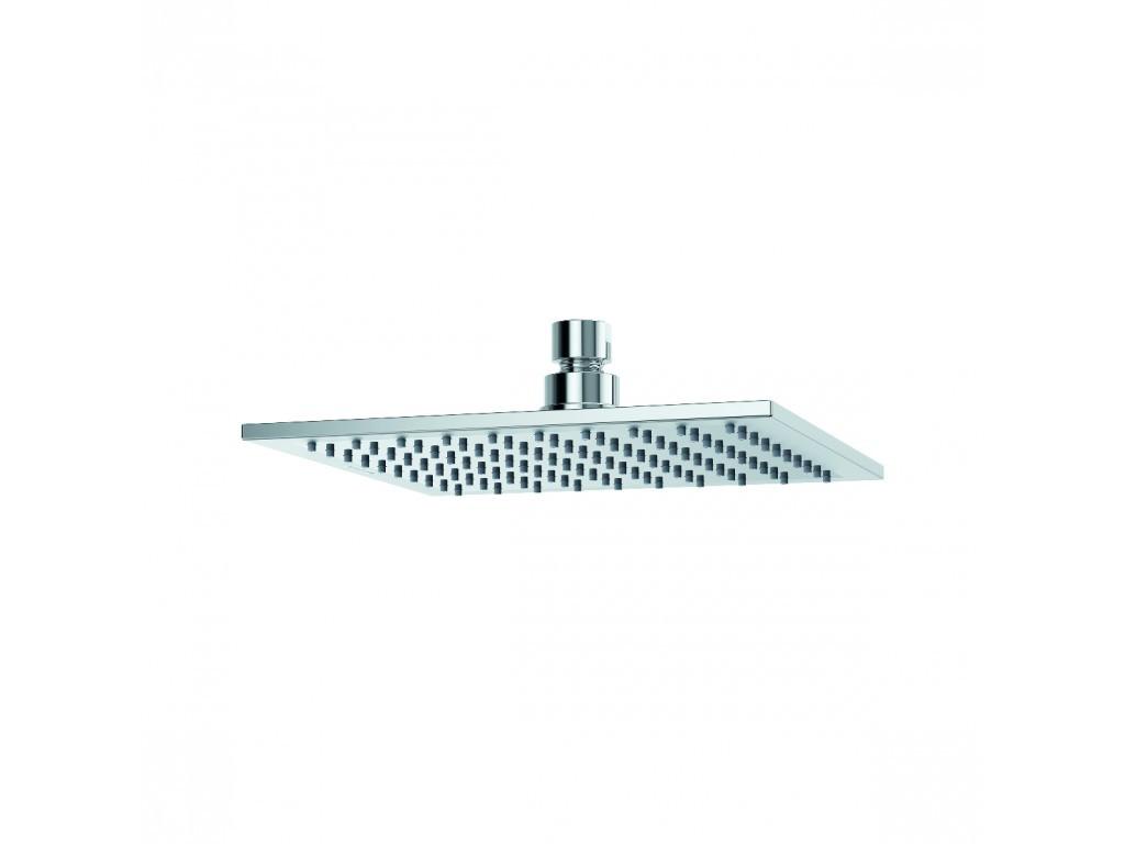 Kludi A-Qa Talířová horní sprcha, 200 x 200 mm, chrom 6442005-00