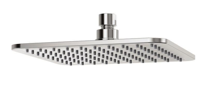 Kludi A-Qa Talířová horní sprcha, 200 x 200 mm, chrom 6452005-00