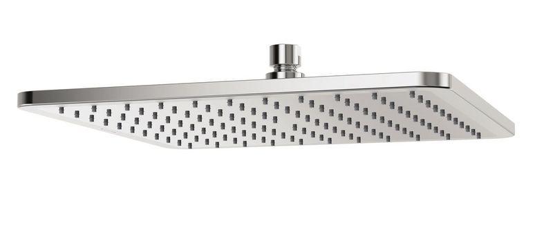 Kludi A-Qa Talířová horní sprcha, 300 x 300 mm, chrom 6453005-00