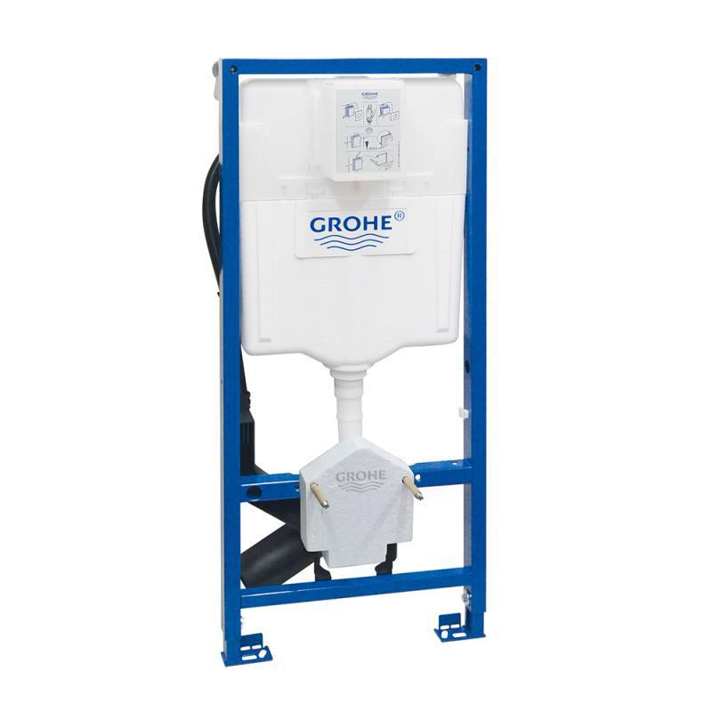 Grohe Rapid SL pro sprchové toalety Sensia 39112001