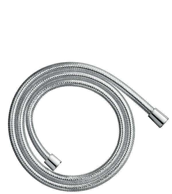 Hansgrohe Comfortflex, sprchová hadice 1250 mm, chrom 28167000