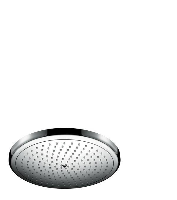Hansgrohe Croma Horní sprcha, 280 1jet, EcoSmart 9 l/min, chrom 26221000