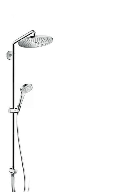 Hansgrohe Croma Select Sprchová souprava 280 1jet Showerpipe pro renovace, chrom 26793000