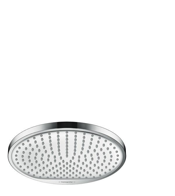 Hansgrohe Crometta Horní sprcha S 240 1jet, chrom 26723000
