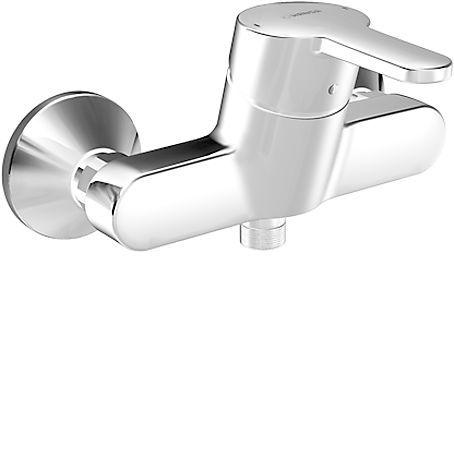 Hansa Prado Páková sprchová baterie, chrom 01450173