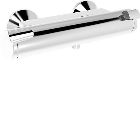 Hansa Fit Termostatická sprchová baterie, chrom 65140101