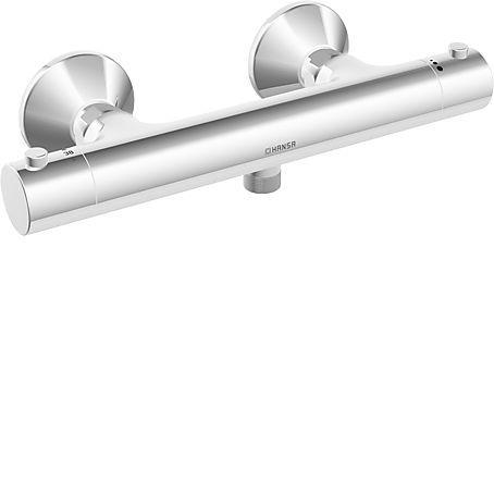 Hansa Unita Termostatická sprchová baterie, chrom 58130101