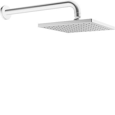 Hansa Viva Hlavová sprcha, 200 x 200 mm, chrom 44260240