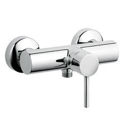Kludi Bozz Páková sprchová baterie, chrom 388310576