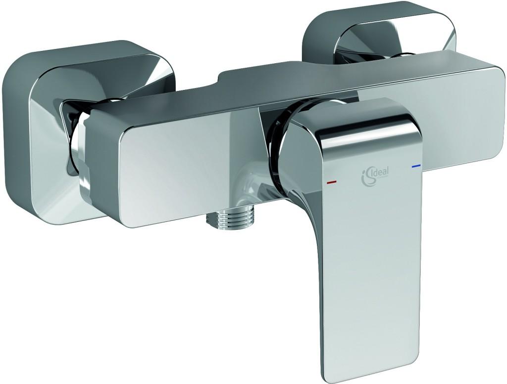 Ideal Standard Strada Páková sprchová baterie nástěnná, chrom A6846AA