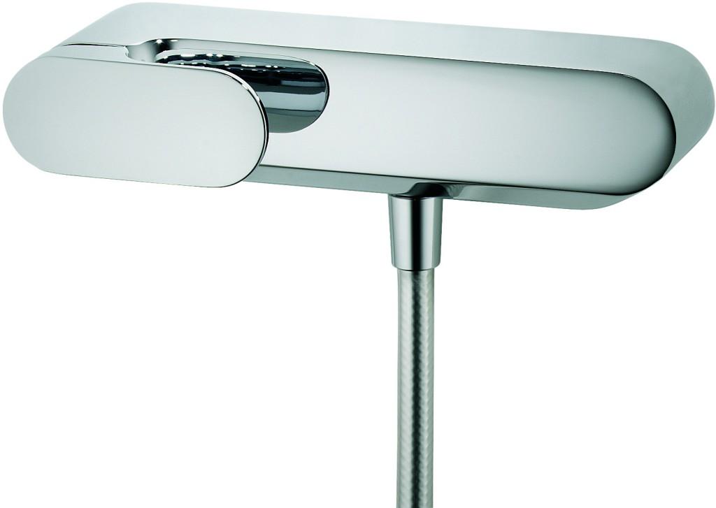 Ideal Standard Moments Páková sprchová baterie nástěnná, chrom A3910AA