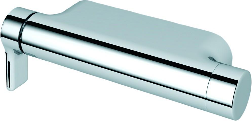 Ideal Standard Attitude Páková sprchová baterie nástěnná, chrom A4603AA