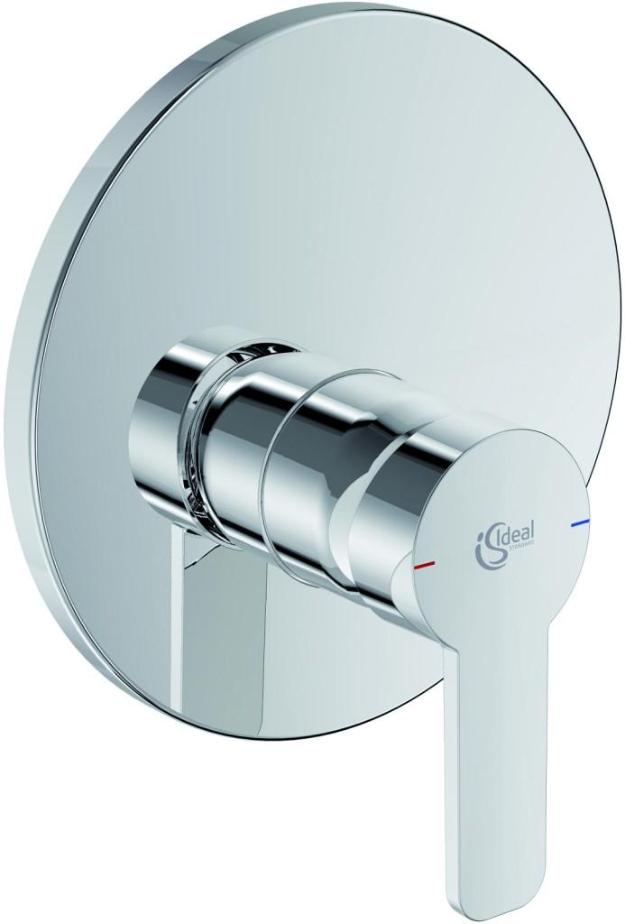 Ideal Standard Gio Páková sprchová baterie pod omítku, chrom A6278AA