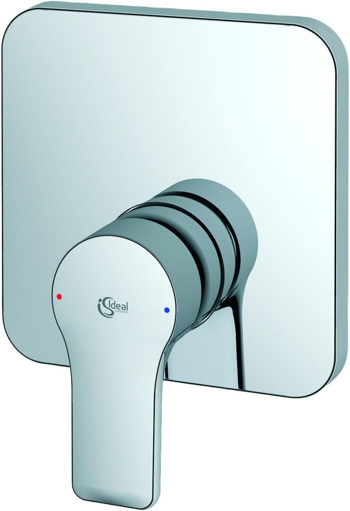 Ideal Standard Attitude Páková sprchová baterie pod omítku, chrom A4757AA