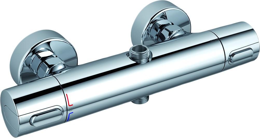 Ideal Standard CeraTherm Termostatická sprchová baterie nástěnná, chrom A4639AA