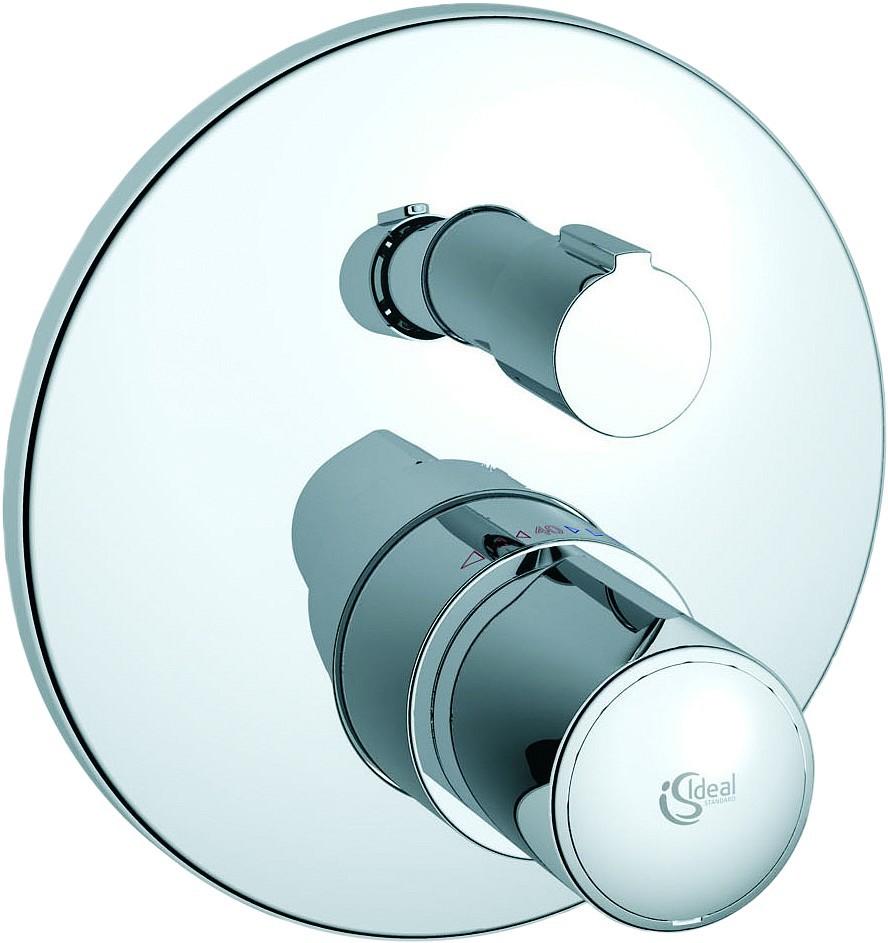 Ideal Standard Melange Termostatická sprchová baterie pod omítku, chrom A4721AA