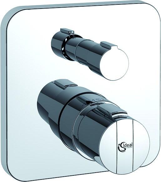 Ideal Standard CeraTherm Termostatická sprchová baterie pod omítku, chrom A4662AA